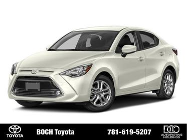 2018 Toyota Yaris iA AUTO