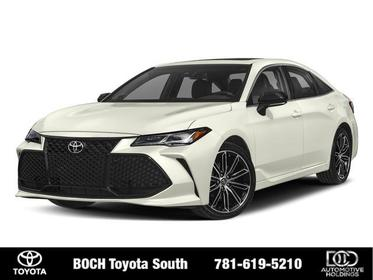 2019 Toyota Avalon TOURING 4dr Car North Attleboro MA