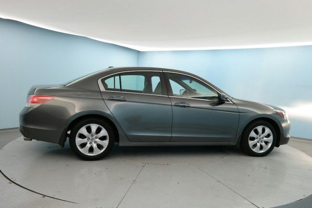 2009 Honda Accord Sdn EX-L 4dr Car Wilmington NC
