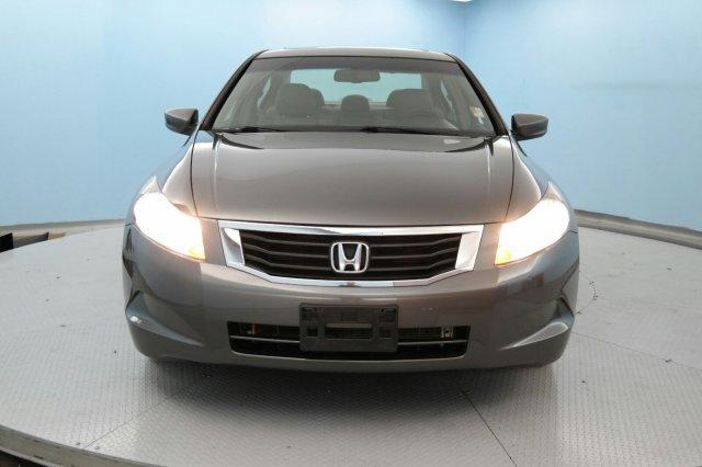 2009 Honda Accord Sdn EX-L 4dr Car North Charleston SC