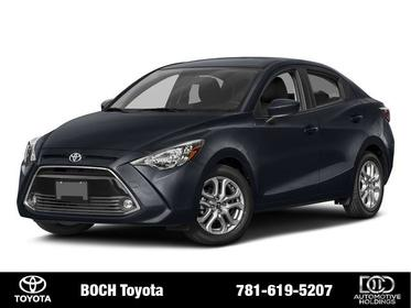 2018 Toyota Yaris iA AUTO North Attleboro MA