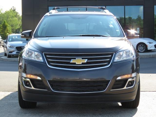 2015 Chevrolet Traverse LT Charlotte NC