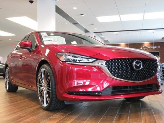 2018 Mazda Mazda6 TOURING Slide 0