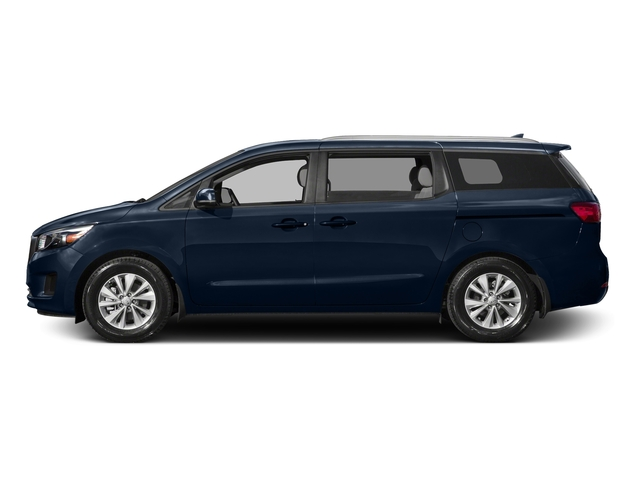 2015 Kia Sedona SX-L Mini-van, Passenger Cary NC