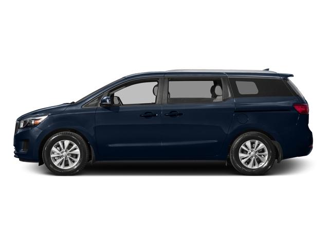 2015 Kia Sedona SX-L Mini-van, Passenger Chapel Hill NC
