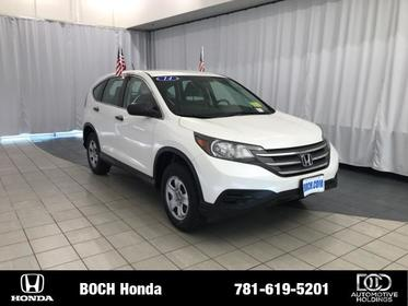 2014 Honda CR-V AWD 5DR LX Norwood MA