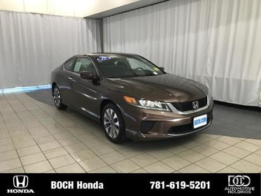 2015 Honda Accord 2DR I4 CVT LX-S Norwood MA