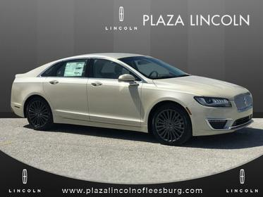 2018 Lincoln MKZ RESERVE Leesburg Florida