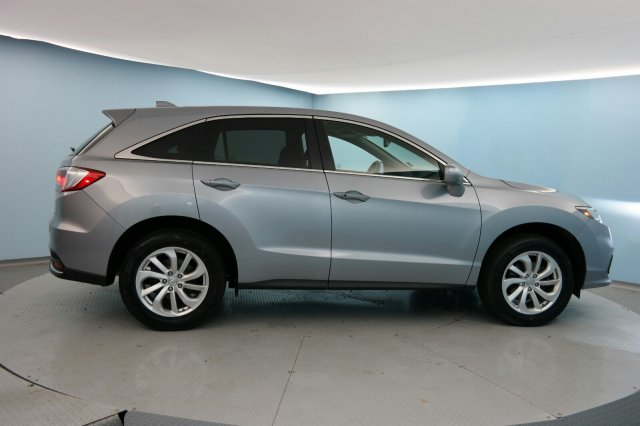 2016 Acura RDX AWD 4DR Sport Utility Fayetteville NC