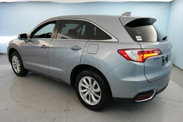 2016 Acura RDX AWD 4DR Sport Utility North Charleston SC