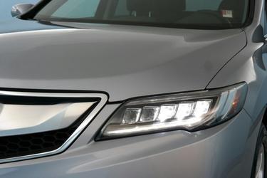 2016 Acura RDX AWD 4DR Sport Utility Apex NC