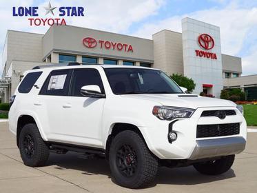 2018 Toyota 4Runner TRD OFF ROAD PREMIUM SUV Lewisville TX