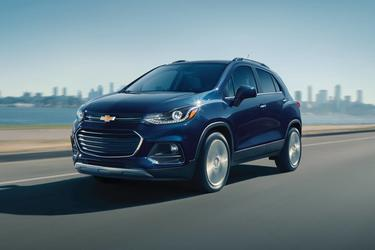 2019 Chevrolet Trax LS Raleigh NC