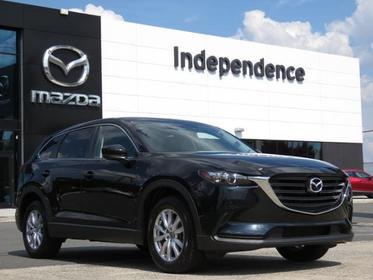 2016 Mazda Mazda CX-9 SPORT Slide