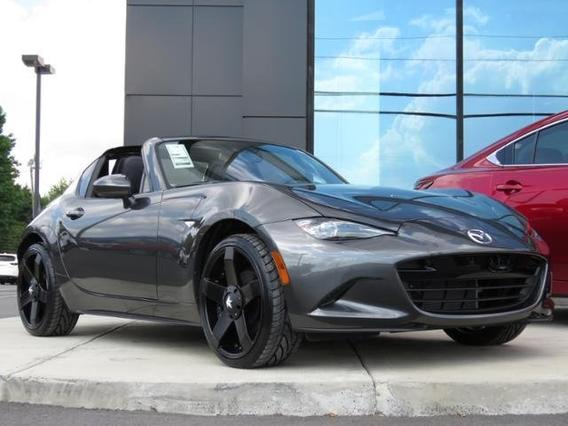 2017 Mazda Mazda MX-5 Miata RF GRAND TOURING Slide 0