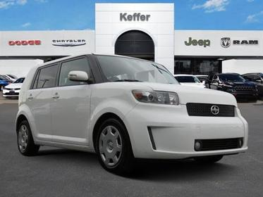 2008 Scion xB  Station Wagon Charlotte NC