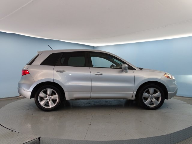 2007 Acura RDX TECH PKG Sport Utility North Charleston SC