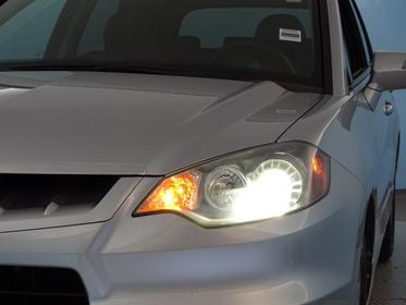 2007 Acura RDX TECH PKG Sport Utility Apex NC