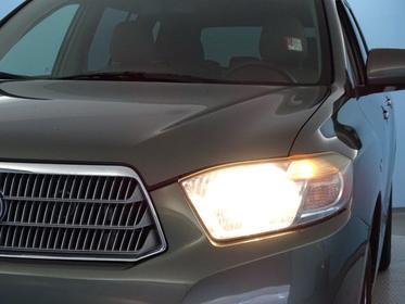 2010 Toyota Highlander Hybrid LIMITED W/3RD ROW Sport Utility Apex NC