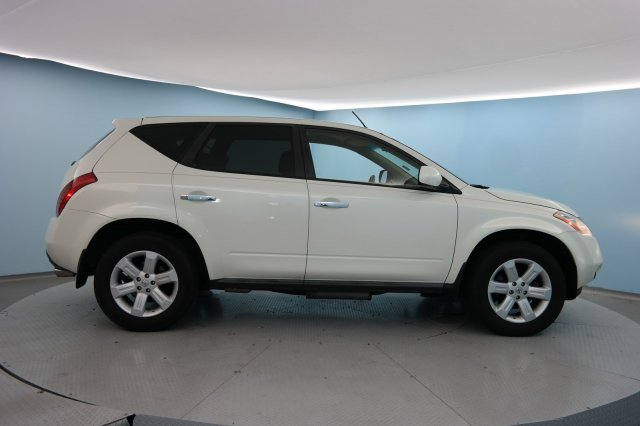 2007 Nissan Murano S Sport Utility Wilmington NC