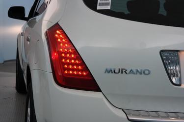 2007 Nissan Murano S Sport Utility North Charleston SC
