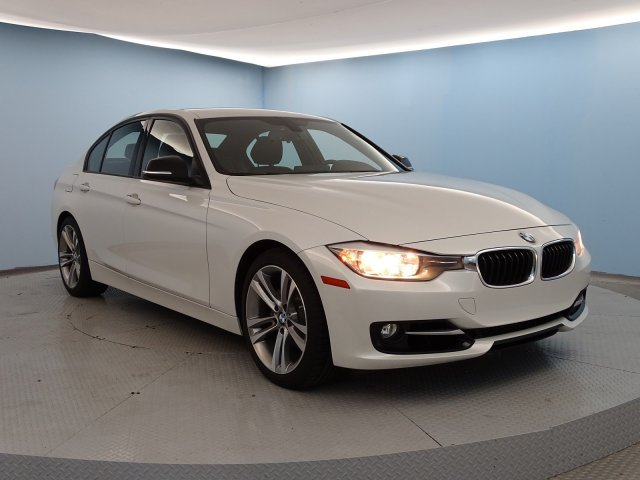 2014 BMW 3 Series 328I 4dr Car Slide