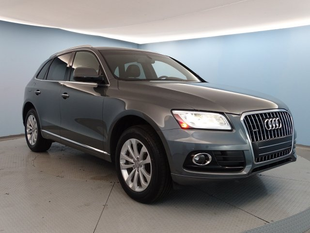 2015 Audi Q5 PREMIUM PLUS Sport Utility North Charleston SC