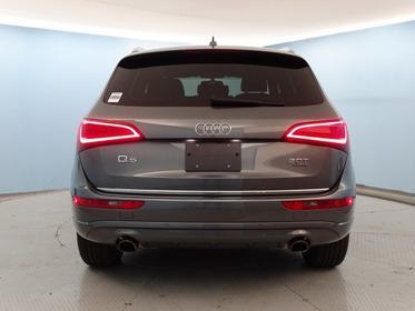 2015 Audi Q5 PREMIUM PLUS Sport Utility North Charleston SC