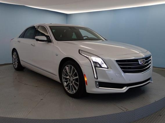2016 Cadillac CT6 Sedan LUXURY AWD 4dr Car Slide 0