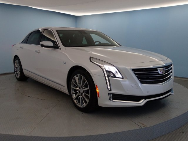 2016 Cadillac CT6 Sedan LUXURY AWD 4dr Car North Charleston SC
