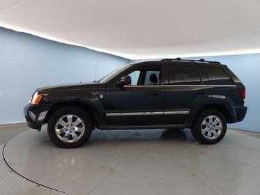 2009 Jeep Grand Cherokee LIMITED Sport Utility North Charleston SC