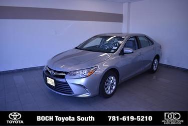 2018 Toyota Corolla (NATL) 4dr Car