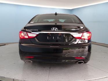 2013 Hyundai Sonata SE 4dr Car North Charleston SC
