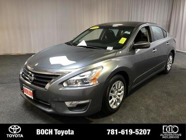 2015 Nissan Altima 4DR SDN I4 2.5 S Norwood MA