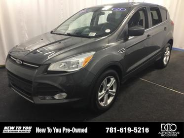 2015 Ford Escape 4WD 4DR SE Norwood MA