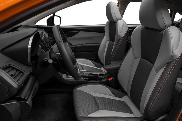 Admirable New 2019 Subaru Crosstrek Limited 19851 Ibusinesslaw Wood Chair Design Ideas Ibusinesslaworg