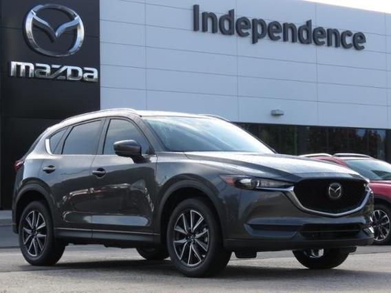 2018 Mazda Mazda CX-5 TOURING Slide 0