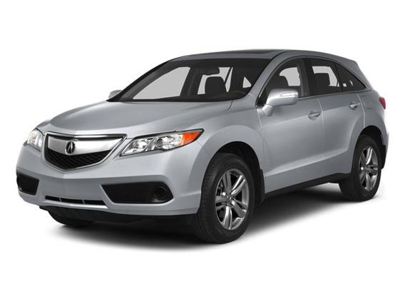 2013 Acura RDX FWD 4DR Sport Utility Slide 0