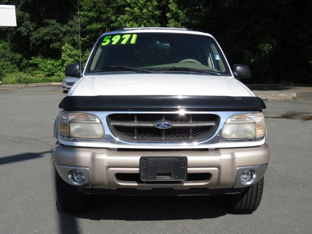2000 Ford Explorer EDDIE BAUER Lexington NC