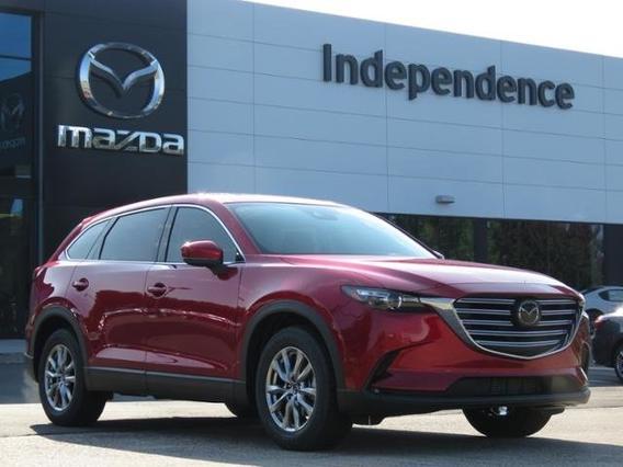2018 Mazda Mazda CX-9 TOURING Slide 0