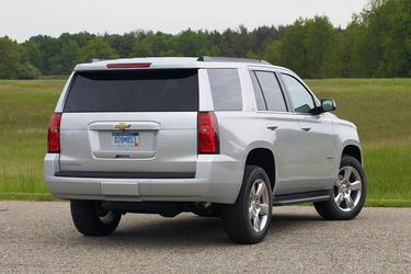2019 Chevrolet Tahoe PREMIER SUV North Charleston SC