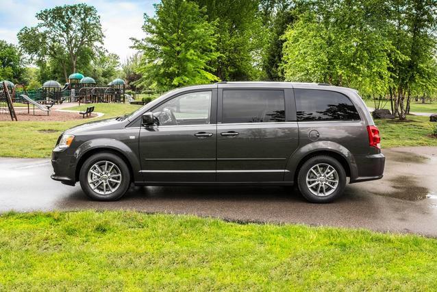 2018 Dodge Grand Caravan GT Minivan Hillsborough NC