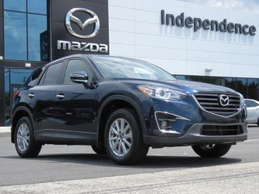 2016 Mazda Mazda CX-5 TOURING Slide