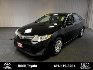 2014 Toyota Camry 4DR SDN I4 AUTO LE *LTD AVAIL* Norwood MA