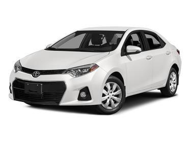 2015 Toyota Corolla L 4dr Car North Attleboro MA