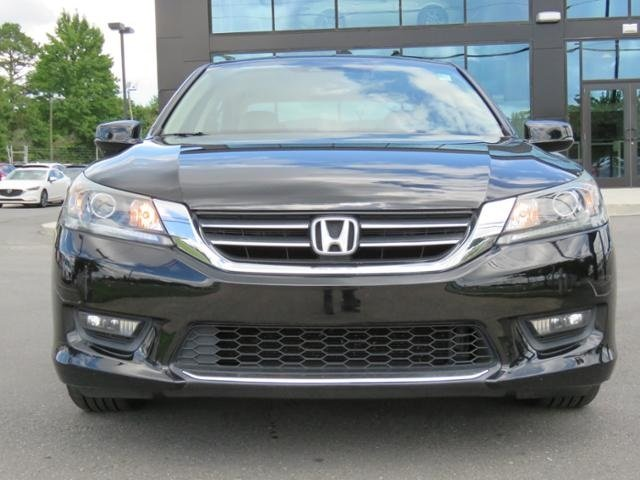 2014 Honda Accord Sedan EX-L Slide