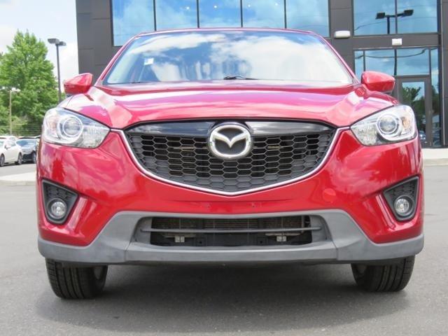2014 Mazda Mazda CX-5 GRAND TOURING Charlotte NC