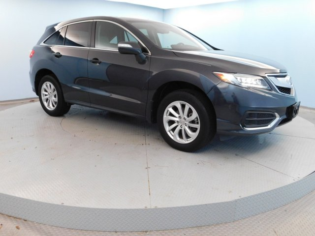 2016 Acura RDX TECH PKG Sport Utility North Charleston SC