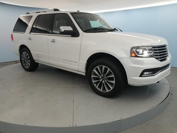 2015 Lincoln Navigator 2WD 4DR Sport Utility North Charleston SC