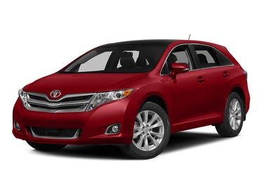 2015 Toyota Venza LE Sport Utility